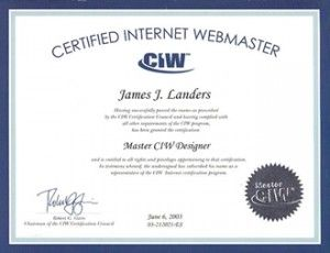 ciw-certification