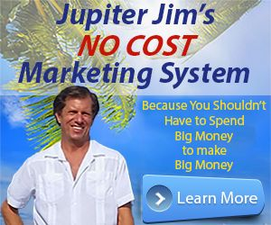 Jupiter Jim's No Cost Marketing System
