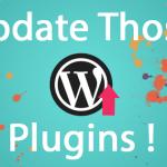 How to Update WordPress Plugins