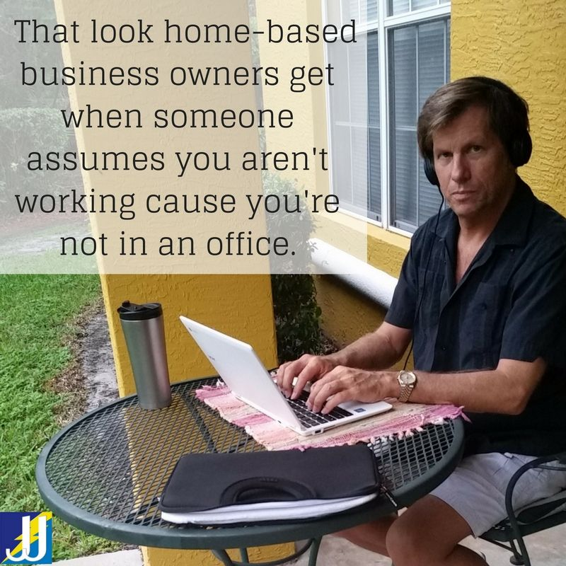 home-based-business-owners with that look