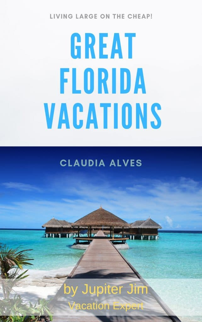 Canva Ebook Cover for Vacations