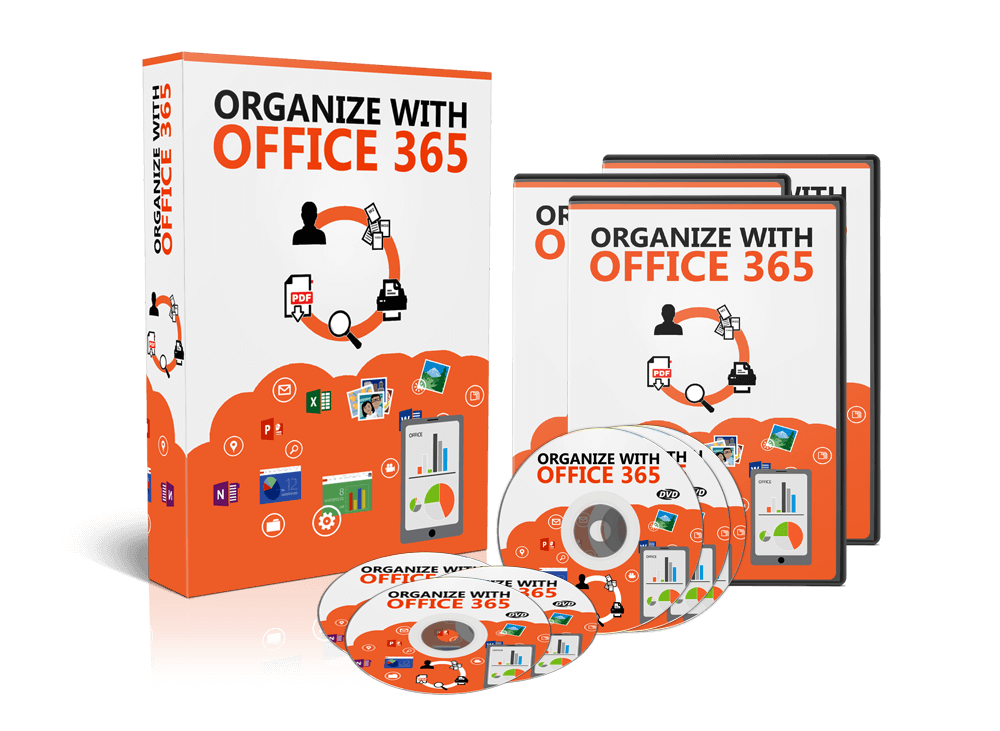 Organize with Office 365