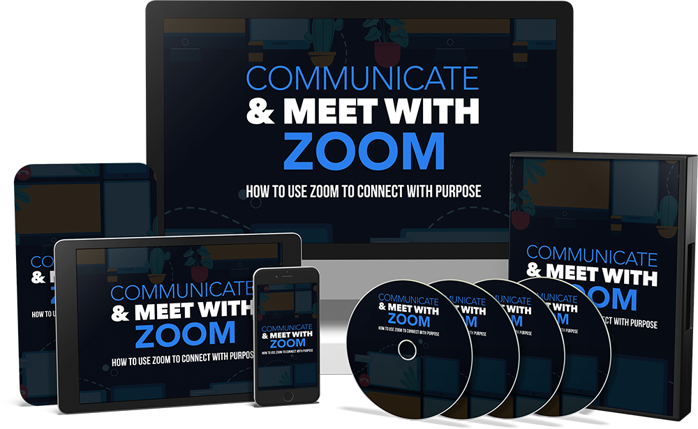 Zoom Training Course